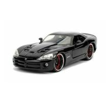 Fast & Furious fém autó Dodge Viper SRT-10 Letty 1:24