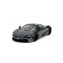 Fast & Furious fém autó McLaren 720S Shaw 1:24