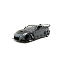 Fast & Furious fém autó Nissan 350Z D.K. 1:24