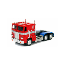Fém autó Optimus Prime Autobot Transformers 1:24