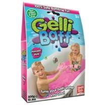 Gelli Baff fürdőzselé rózsaszín 300 g