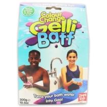 Gelli Baff fürdőzselé színváltós kék-lila 300 g