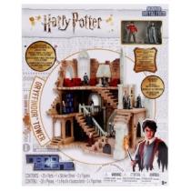 Harry Potter Gryffindor torony szett 2 fém figurával