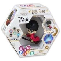 Harry Potter figura varázsfénnyel