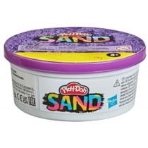 Homokgyurma tégelyes lila 170 g Play-Doh 2020-as