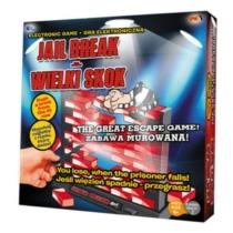 Jail Break - A nagy Szökés