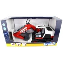 Játékautó Kotrógép XE 5000 műanyag Bruder 1:16