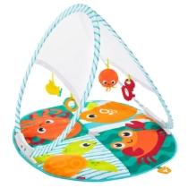 Játszószőnyeg halacskás Fisher-Price