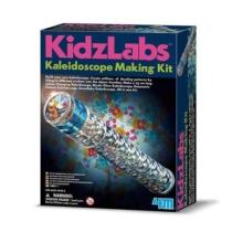 Kaleidoszkóp készítő 4M KidzLabs