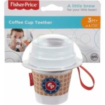 Kávés pohár rágóka Fisher-Price