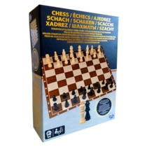 Klasszikus fa sakk