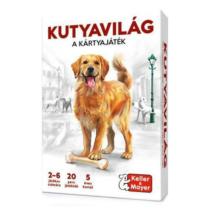Kutyavilág kártyajáték
