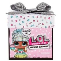 L.O.L. Surprise meglepetés csomag