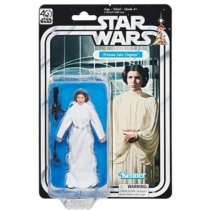 Leia Hercegnő figura kiegészítőkkel