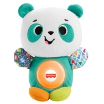 Linkimals Játékos Panda