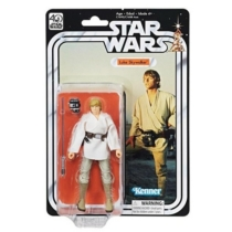 Luke Skywalker figura kiegészítőkkel Star Wars
