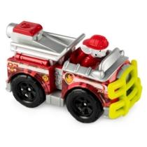 Mancs őrjárat fém autó Jungle Rescue Marshall tűzoltóautó