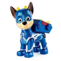 Mancs őrjárat figura Mighty pups super paws Chase