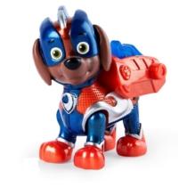 Mancs őrjárat figura Mighty pups super paws Zuma