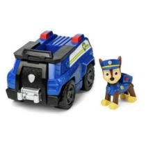 Mancs őrjárat jármű Chase alapjárműve figurával