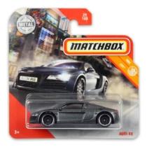 Matchbox fém kisautó Audi R8 29/100