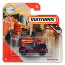 Matchbox fém traktor Crop master 91/100