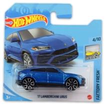Mattel Hot Wheels fém kisautó '17 Lamborghini Urus