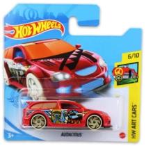 Mattel Hot Wheels fém kisautó Audacious