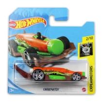 Mattel Hot Wheels fém kisautó Carbonator