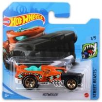 Mattel Hot Wheels fém kisautó Hotweiler