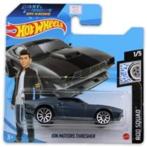 Mattel Hot Wheels fém kisautó Ion Motors Thresher