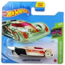 Mattel Hot Wheels fém kisautó Lindster Prototype