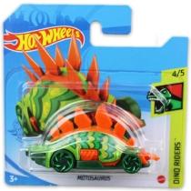 Mattel Hot Wheels fém kisautó Motosaurus