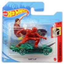 Mattel Hot Wheels fém kisautó Surf's Up