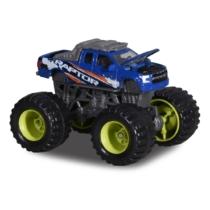 Majorette Monster ruckers Ford kisautó kék-szürke