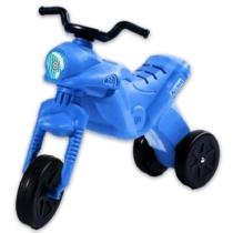 Motor Enduro műanyag Maxi kék 32 cm