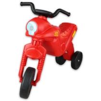 Motor Enduro műanyag Maxi piros 32 cm