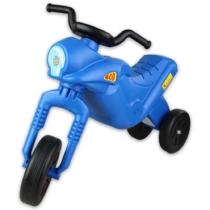 Motor Enduro műanyag kék 27 cm