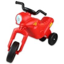 Motor Enduro műanyag piros 27 cm