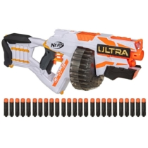 NERF Ultra One szivacslövő fegyver 25 tölténnyel