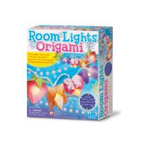 Origami lámpa készítő szett 4M