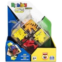 Perplexus Rubik Hybrid ügyességi kocka labirintus játék
