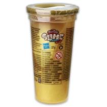 Play-Doh Hydro Glitz arany Slime 227 g