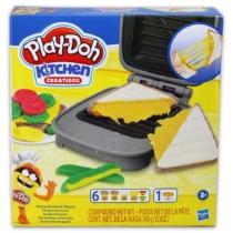 Play-Doh Szendvicssütő szett kiegészítőkkel