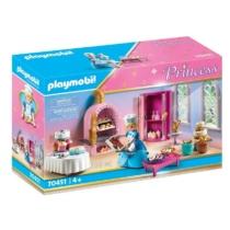 Playmobil Princess Cukrászat 133 db-os - 70451