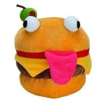 Plüss Durrr Burger figura Fortnite 13 cm