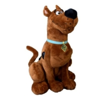 Plüss állat Scooby Doo 27 cm