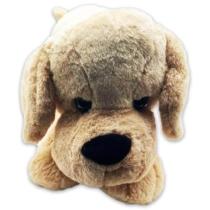 Plüss kutya fekvő 90 cm óriás Reti