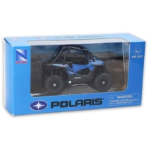 Polaris RZR XP Turbo fém autó