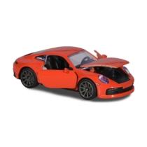 Majorette Porsche Deluxe különleges kiadás Carrera S barna